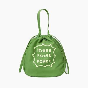 INAP bucket bag power